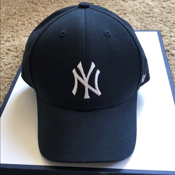NWT New York Yankee Baseball Hat (Toddler) eb94d4fc86ca